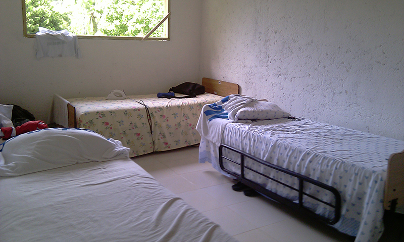 Osapo-Clinic_guest-bedroom
